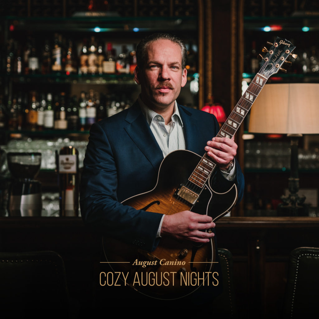 August Canino – Cozy August Nights